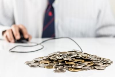 Finance, peníze