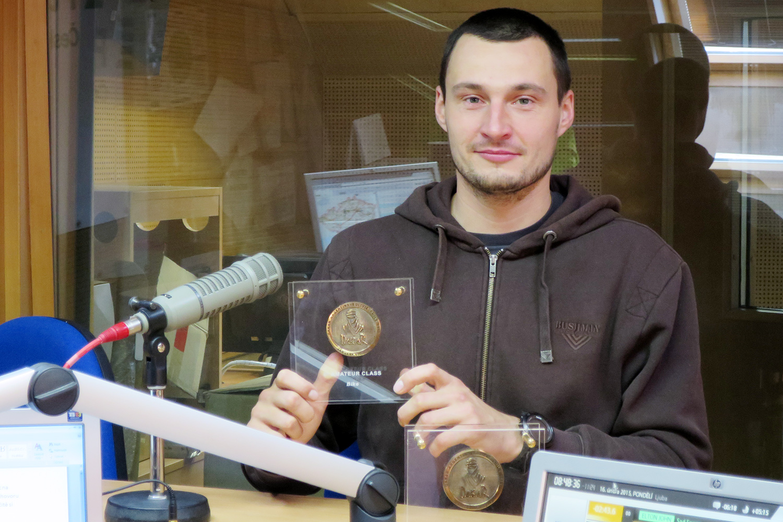 Ondřej Klymčiw
