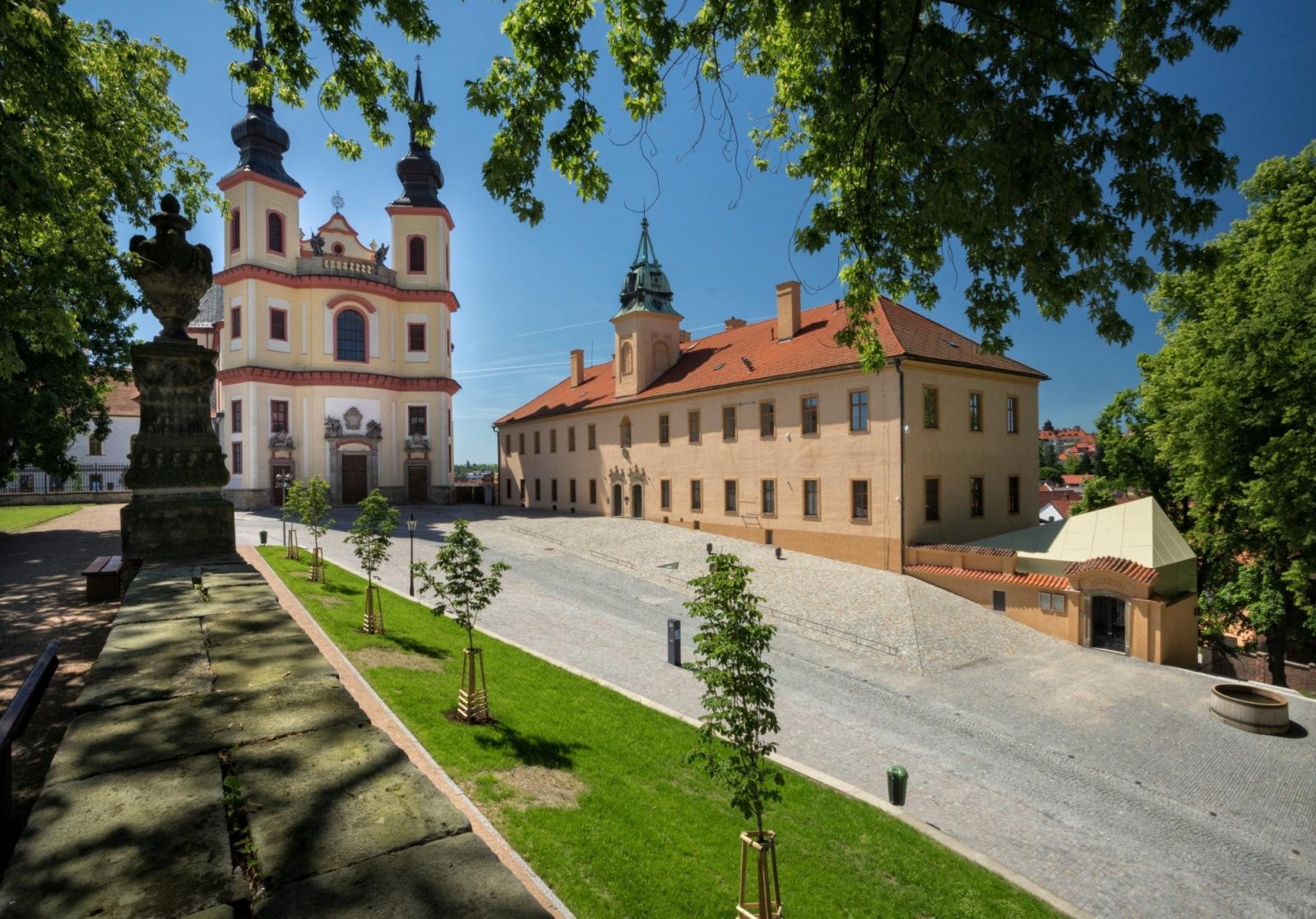 Regionální muzeum Litomyšl