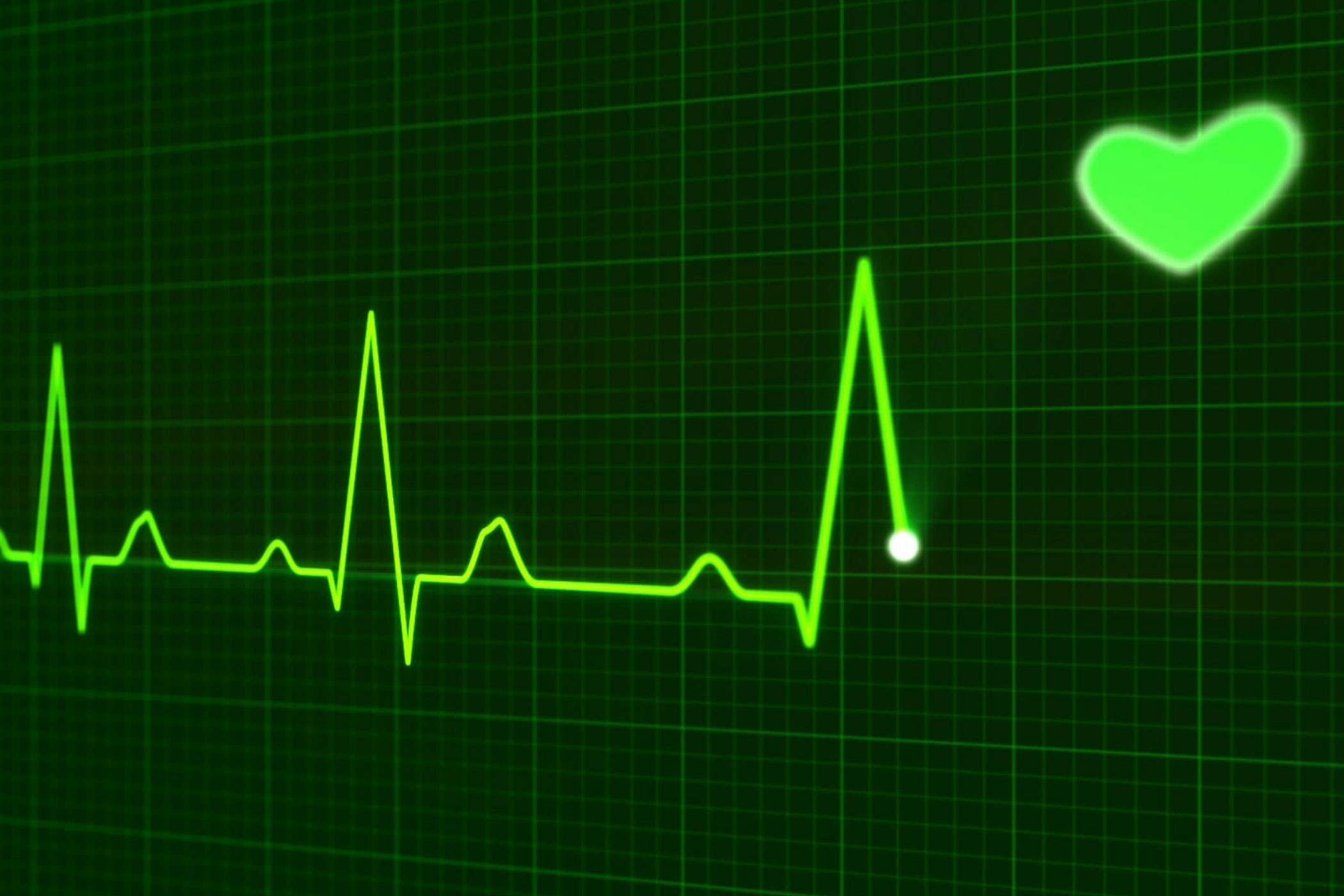 srdce, puls, tep
