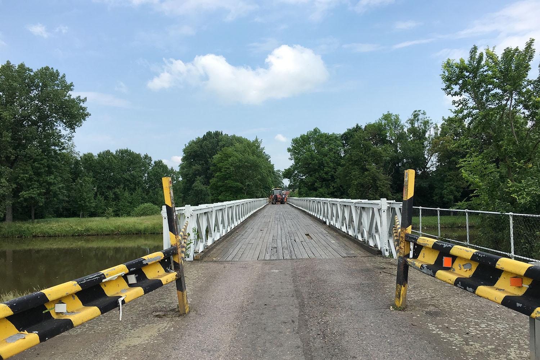 Most se Valech