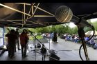 V Ústí nad Labem na festivalu trampské, folk a country hudby Porta hraje kapela Redleaf