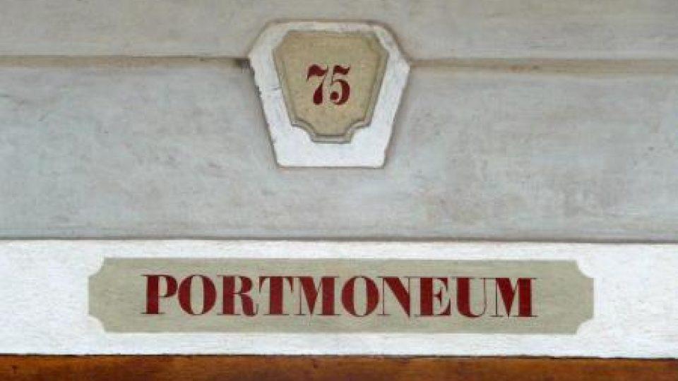 Portmoneum