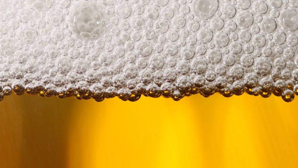 Pivo, ilustrační obrázek
