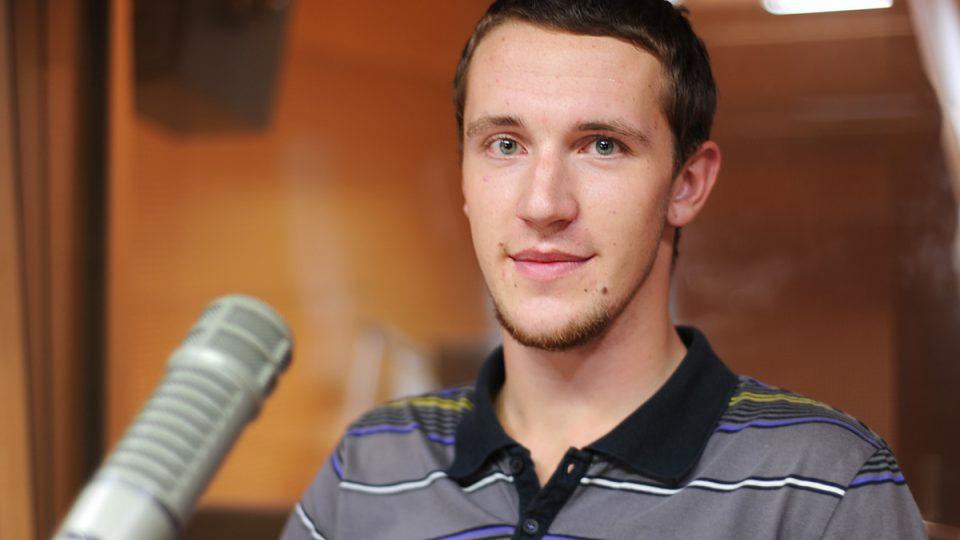 Michal Scholze