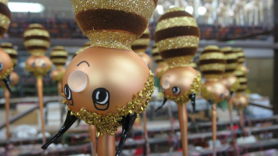 Včelí medvídky si oblíbily české děti