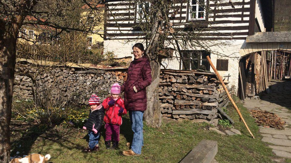 Jak se žije ve Svojanově? Prý skvěle