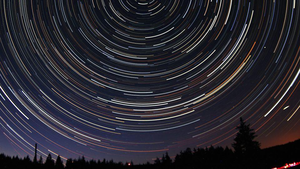 Hvězdné dráhy