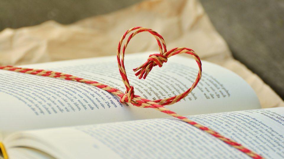 Knihy, láska ke knihám, knihomol