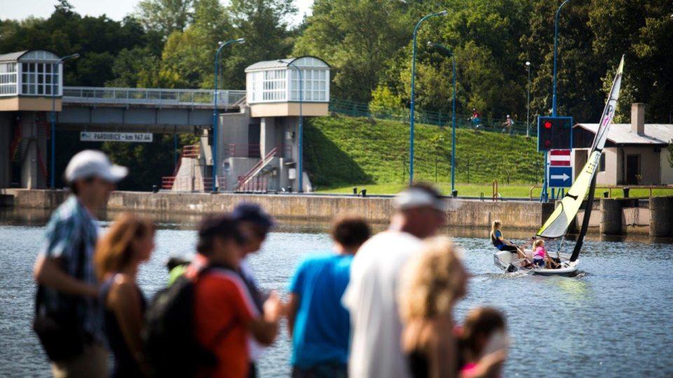 Ve sportovním parku se představí i méně obvyklé sporty