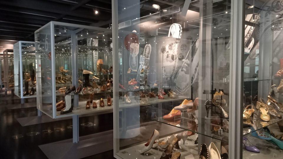 Obuvnické muzeum ve Zlíně