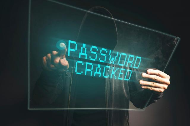 Hacker,  hackerský útok  (ilustrační foto) | foto: Fotobanka Profimedia