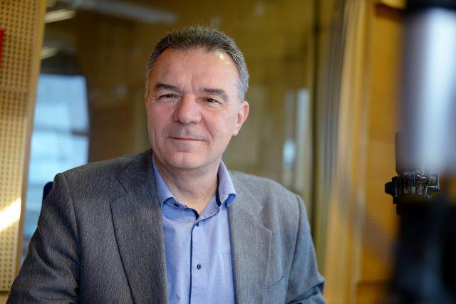 Starosta Třemošnice Miroslav Bubeník