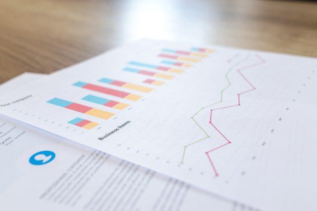Finance a projekty (ilustrační foto)