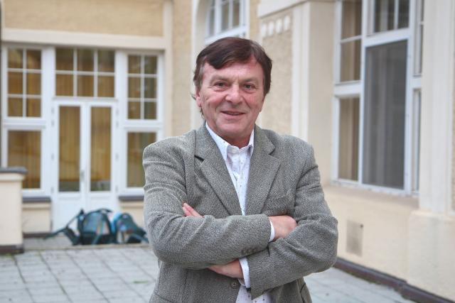Pavel Trávníček