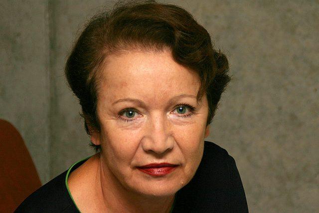 Hana Maciuchová   foto: Petra Čechová