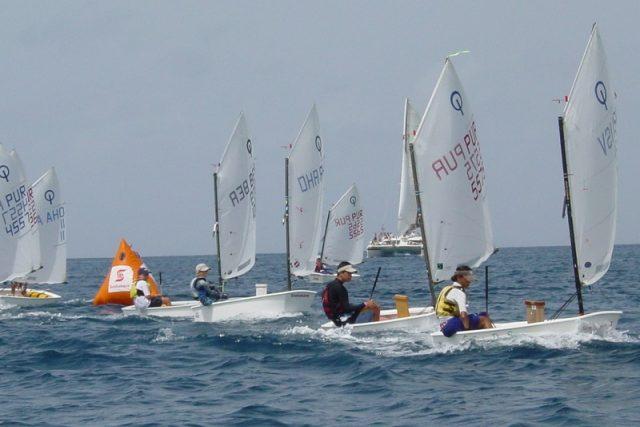 Jachting (Ilustrační foto)
