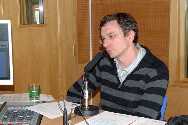 MUDr. David Stuchlík