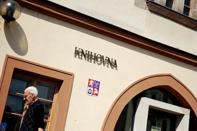 Krajská knihovna Pardubice