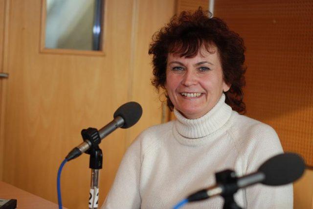 Jarmila Mandžuková