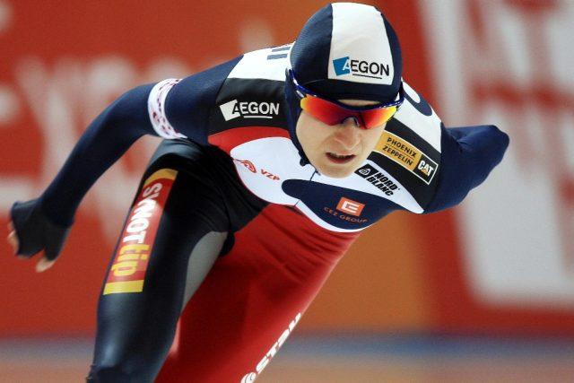 Rychlobruslení, Martina Sáblíková, Mistrovství Evropy 2011 v Collalbu
