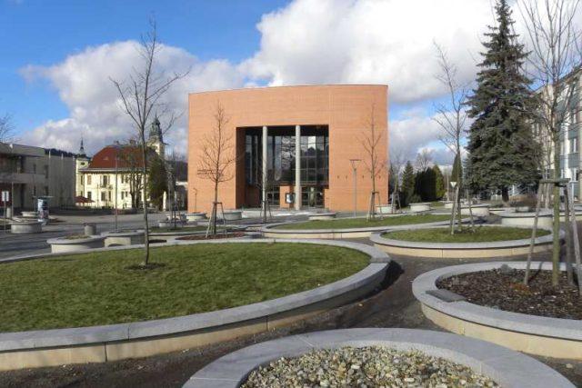 Základní umělecká škola v Ústí nad Orlicí | foto: Martin Karlík