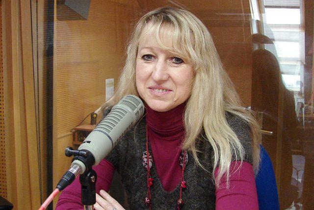 Jana Štrochová