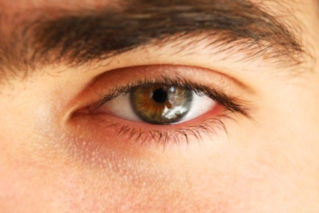 Oko (ilustrační foto)