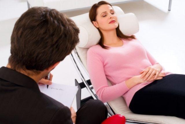 Psychoterapie (ilustrační foto)