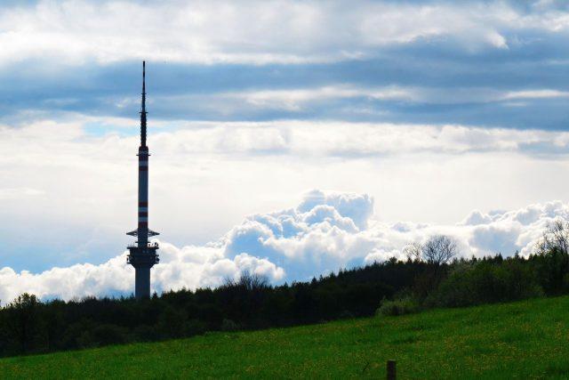 Digitální vysílání DAB+ se bude rozšiřovat také v roce 2020 | foto: Adéla Havlisová