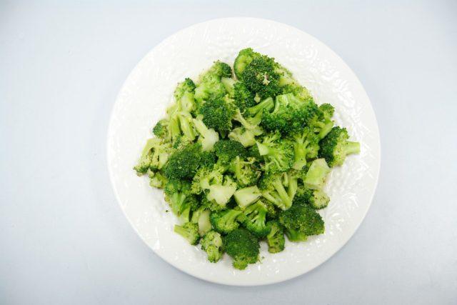 Nakrájená brokolice | foto: Fotobanka stock.xchng