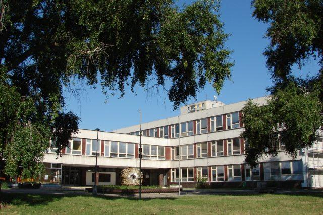 Základní škola Závodu míru v Pardubicích