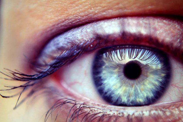 Lidské oko | foto: Fotobanka stock.xchng