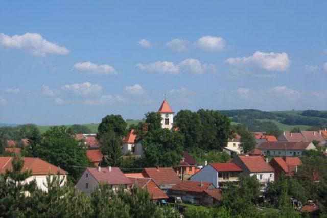Obec Vlčnov