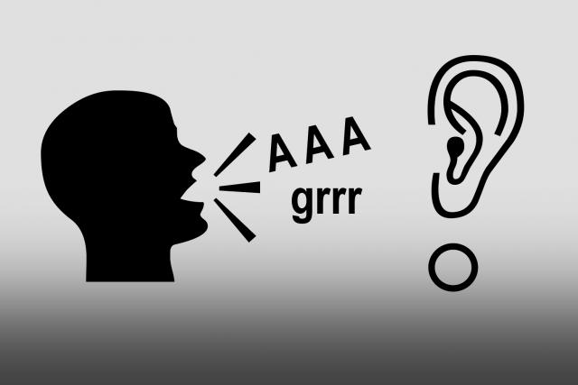 Vady řeči,  logopedie  (ilustrační obrázek) | foto: František Tichý