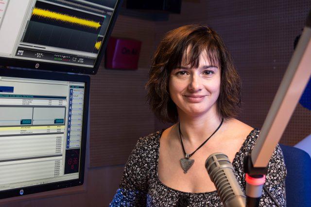Kateřina Prouzová