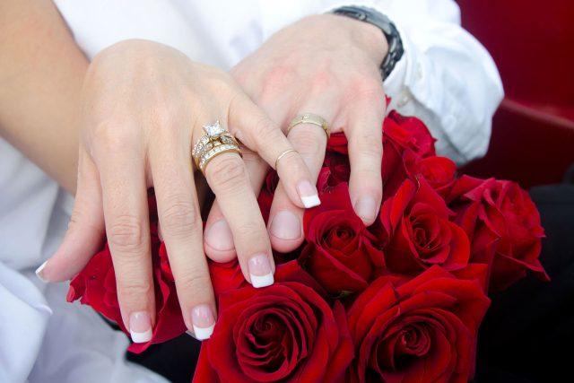Svatba  (ilustrační foto) | foto: Stock Exchange