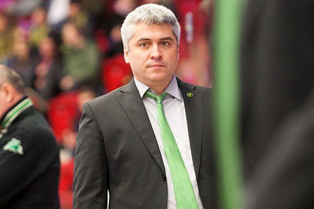 Jaromír Kverka je novým sportovním manažerem HC Energie