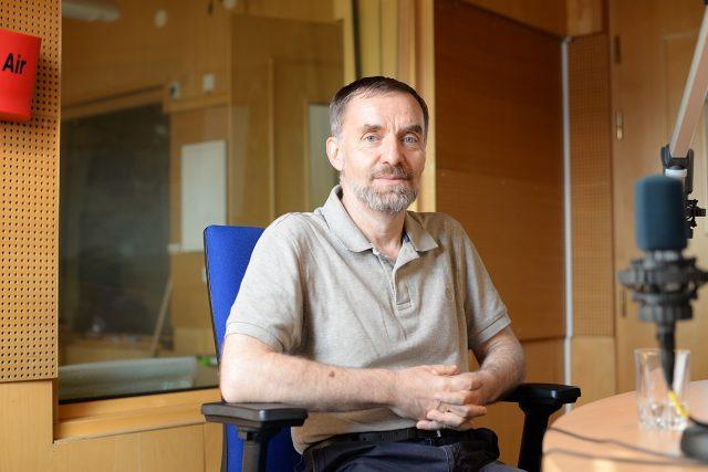 Jan Frolík
