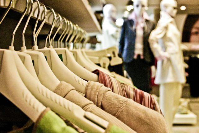 shopping, nakupování