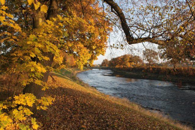 Začátek podzimu bude teplejší než obvykle (ilustrační foto)