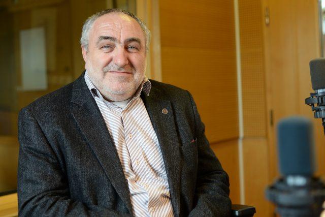 Kritik změny času a senátor za Orlickoústecko Petr Šilar