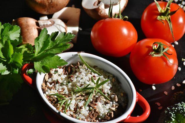 Krímové rizoto je chutné | foto: Fotobanka Pixabay