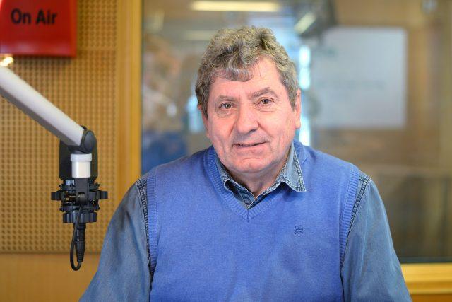 Starosta Dašic Petr Zikmund | foto: Honza Ptáček,  Český rozhlas