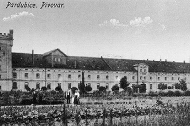 Pivovar Pardubice