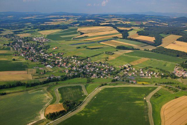 Obec Lukavice   foto:  Pardubický kraj