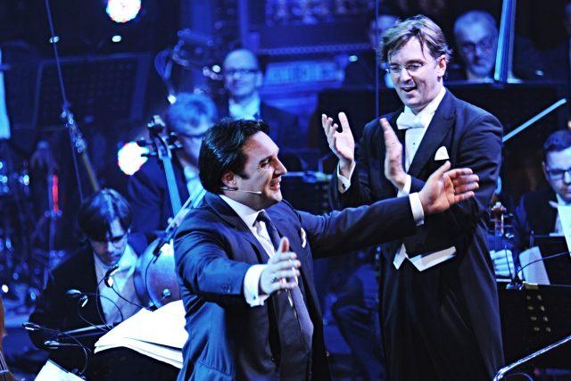 Na Broadway s Adamem Plachetkou, 18. října 2017
