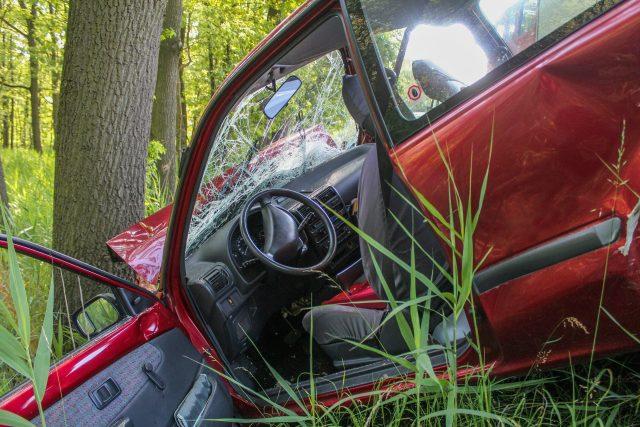 Dopravní nehoda - ilustrační foto | foto: Fotobanka Pixabay