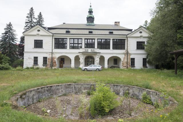 Zámeček v Brandýse nad Orlicí má nového majitele