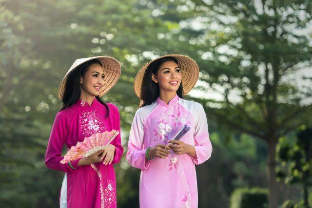 Na některých středních školách v Královéhradeckém kraji by mohli studovat desítky mladých lidí z Vietnamu (ilustrační foto)